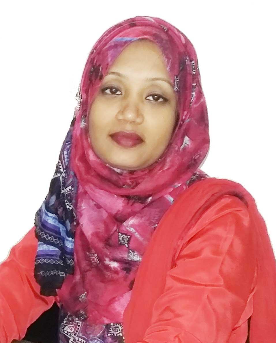 Shaima Sultana Nisha