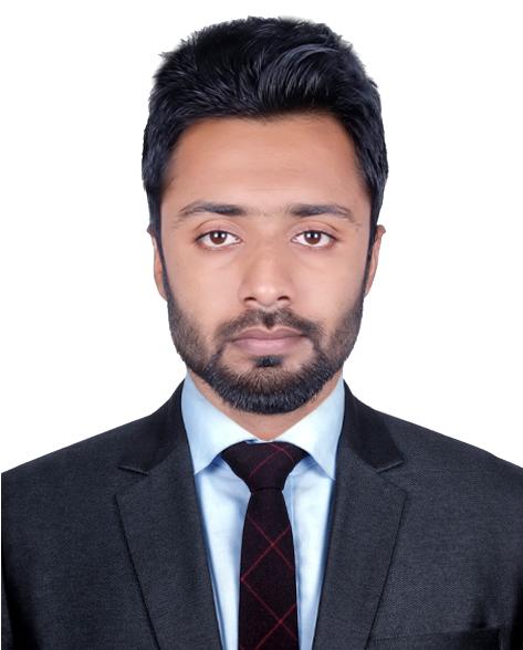 Shahriar Mahmud