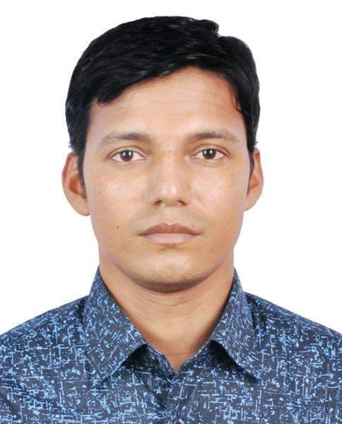 Shamsur Rahaman Shamim