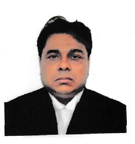 Adv. Pronob Kumar